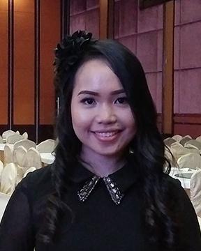 Allya Cassandra Alim