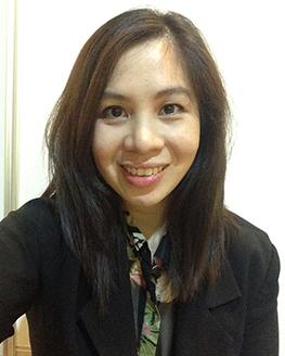 Joanne Chong
