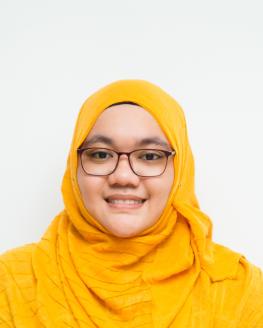 Nur Amirah Radhwa