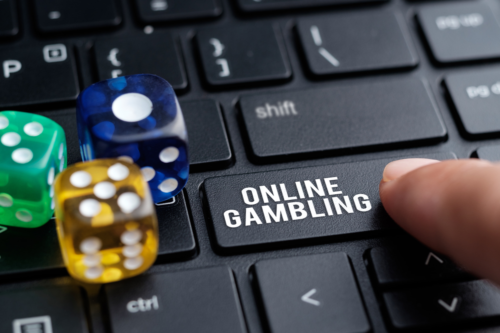 Online Gambling Addiction at its Rise in Asia. | Serene Retreat